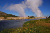 71- Yellowstone National Park