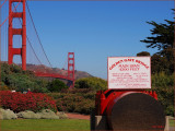 Golden Gate Bridge material specifications