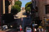 .San Francisco  Union Square area