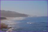 Scenic route 1  /  Paciffic Ocean