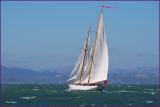 San Francisco Bay sailing version  2