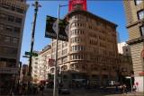 - San Francisco Union Square area