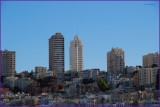 .San Francisco sky line