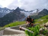 Tour del Montblanc i Posets '10