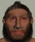Joe Neanderthal and Friends
