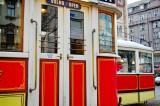 when trams meet