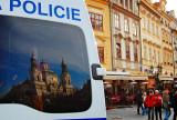 Prague police