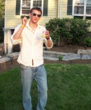 John at Joe's party, scoping