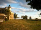 Sheffield Island Lighthouse