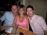 Rob, Shelly, Aaron
