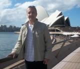 Me and the Opera House