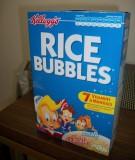 Evil twin of Rice Krispies