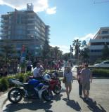 Campbell parade 1