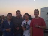 Rooftop BBQ at Bondi Beach