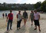 Beach - Chowder Bay