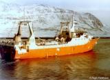 Sólborg TN 245