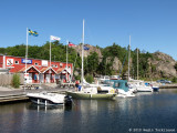 Marieholm Marina