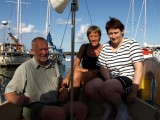 Jørgen, Vivi og Marjun