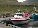Royndin Fríða FD 68