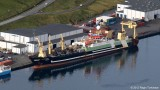 German Fishing Vessels