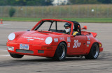 2009 TireRack SCCA Solo Nationals