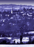 Painswick moonlight(design)