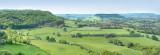 Coaley Peak, Gloucs