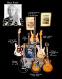 Shaun Reeder: Guitar Gallery