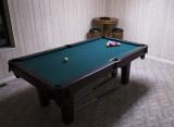 Basement Billiards