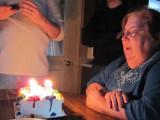 Mom's Birthday 2009