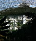 It never rains at Opryland Hotel