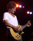 Billy Squier, Sept. 25, 2009, Feather Falls Casino's Cascade Showroom, Oroville, CA