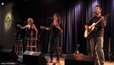Donna Simpson, Vikki Simpson-Thorn, Josh Cunningham
