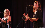Donna Simpson and Vikki Simpson-Thorn