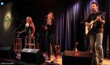 Donna Simpson and Vikki Simpson-Thorn, Josh Cunningham