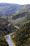 Highway 70 through Feather River Canyon, the way to High Sierra