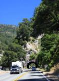 Elephant Butte Tunnel