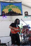 Julian Coryell on the Vaudeville Stage