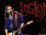 Los Lonely Boys, Aug. 5, 2010 - Uptown Theatre, Napa, Calif.
