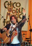 Chico World Music Festival, California State University, Chico, Sept. 17-19, 2010