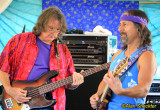 Moonalice, September 23, 2012, Cedar Grove at Bidwell Park, Chico, Calif.