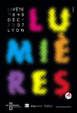 Fêtes des Lumières à Lyon - 8 Décembre 2007