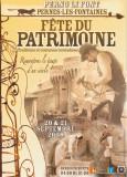 La Fête du Patrimoine à Pernes les Fontaines - Septembre 2008