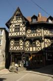 Thiers (63 Puy de Dôme - France)