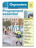 Expressions n°436 - 25 Février 2009