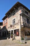 Pérouges (01 Ain - France)