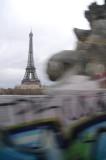 Tour Eiffel et ballades parisiennes
