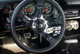 Gauges galore and custom electronic