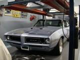 Darrin's daily driver 1968 GTO