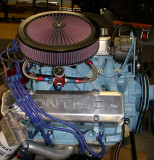 Rebuilt Heart for a 1969 GTO